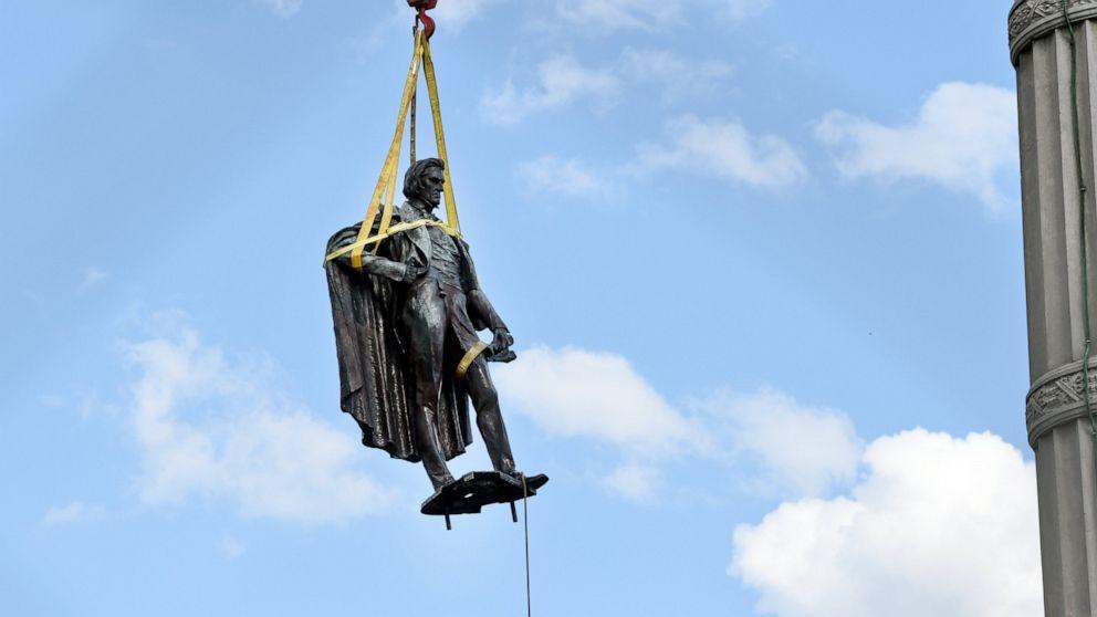 SC lawyer basic: Monument safety legislation constitutional thumbnail