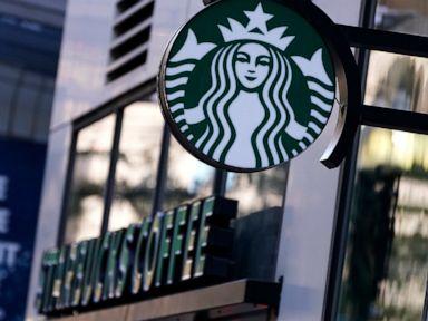 Starbucks raising US workers' pay as union effort looms