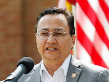 Cherokee chief: Time for Jeep to end use of tribe's name
