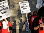 Teachers in Chicago inch closer to possible strike