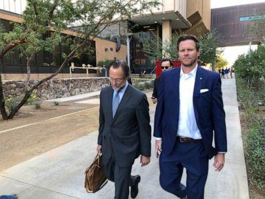 Ex-Arizona politician gets 6 years in adoption scheme