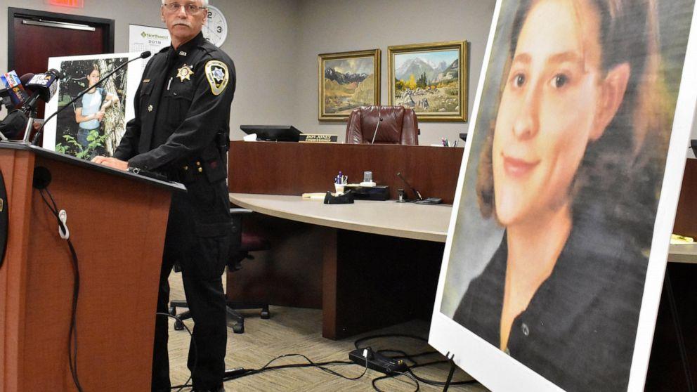 Man pleads guilty in brutal 1998 killing of Montana teen