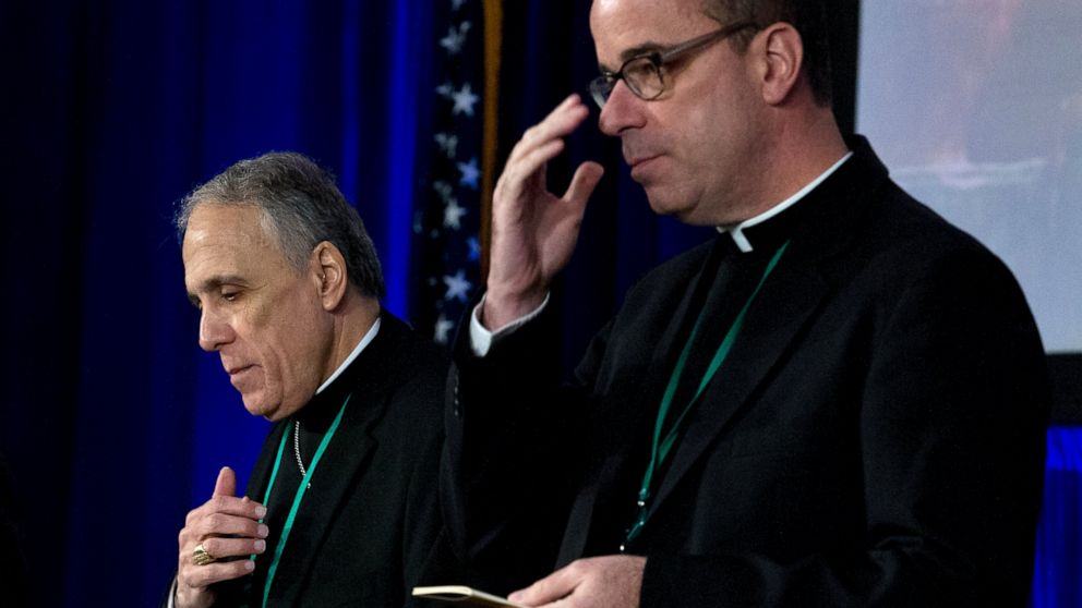 Bishops OK anti-abuse steps, but skeptics seek tougher moves