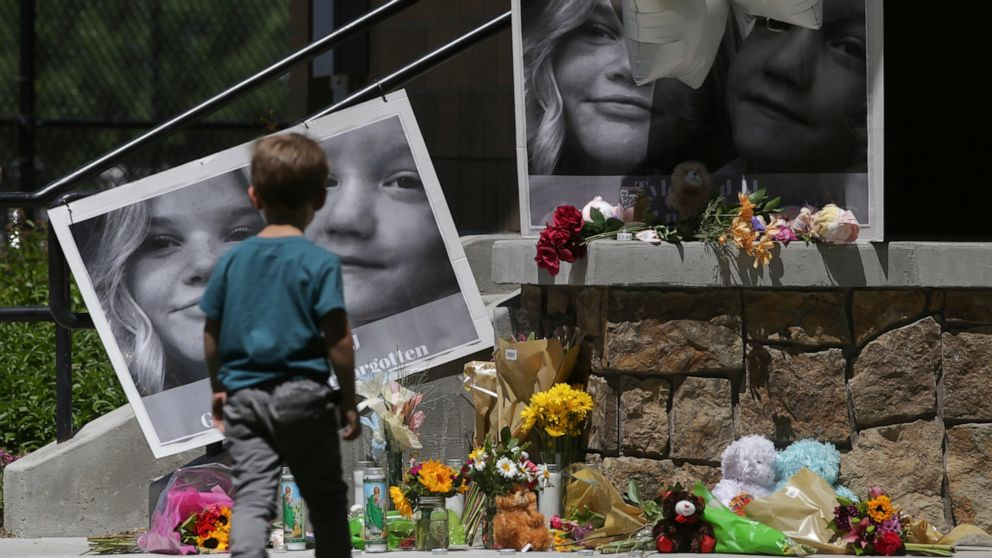Idaho community mourns after remains of 2 kids found thumbnail