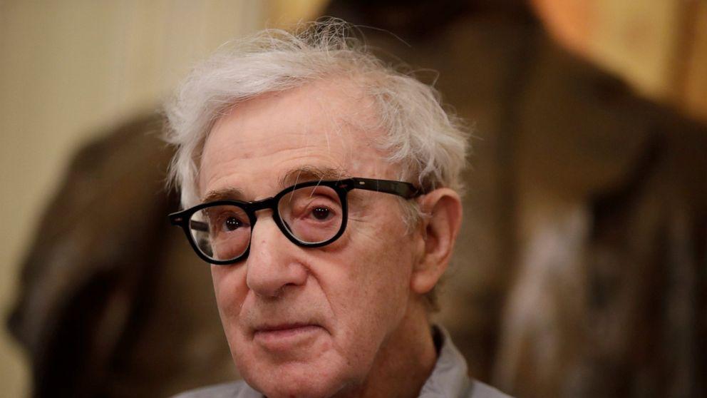 Woody Allen und Amazon beenden Rechtsstreit
