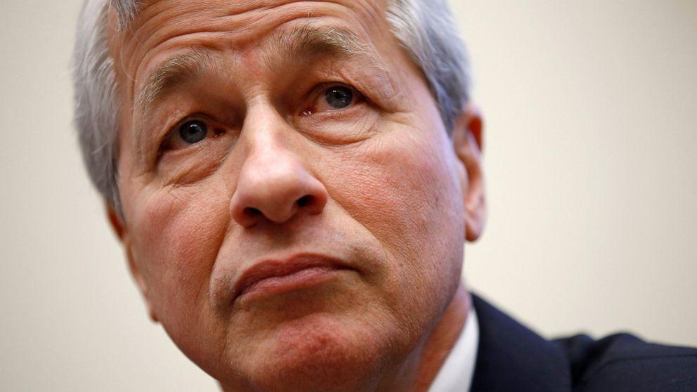 JPMorgan ΔΙΕΥΘΎΝΩΝ σύμβουλος Dimon έχει επείγουσα χειρουργική επέμβαση καρδιάς, ανάκτηση