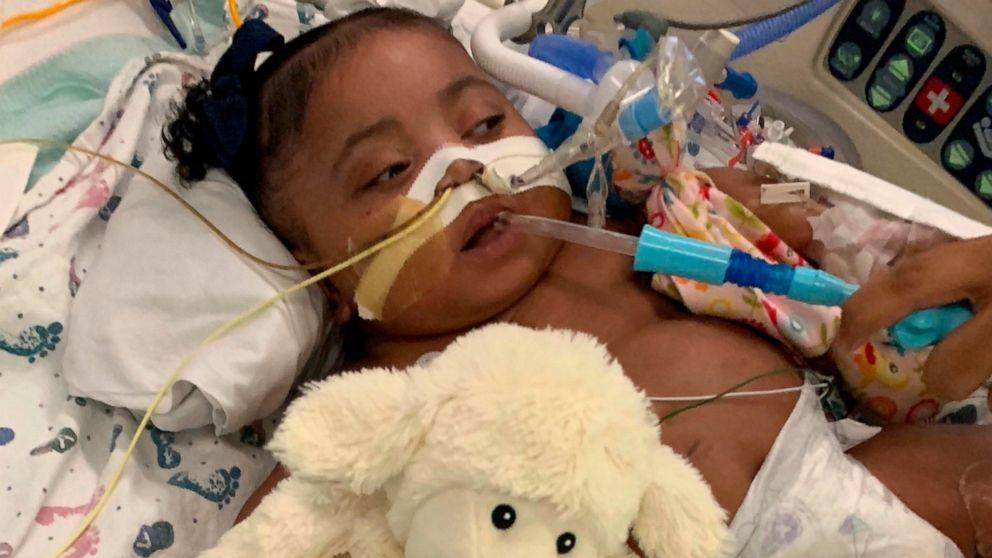 Νέο δικαστή να αποφασίσει για την άρση της υποστήριξης ζωής για το Texas μωρό