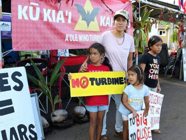 Telescope protest inspires more Native Hawaiian activism