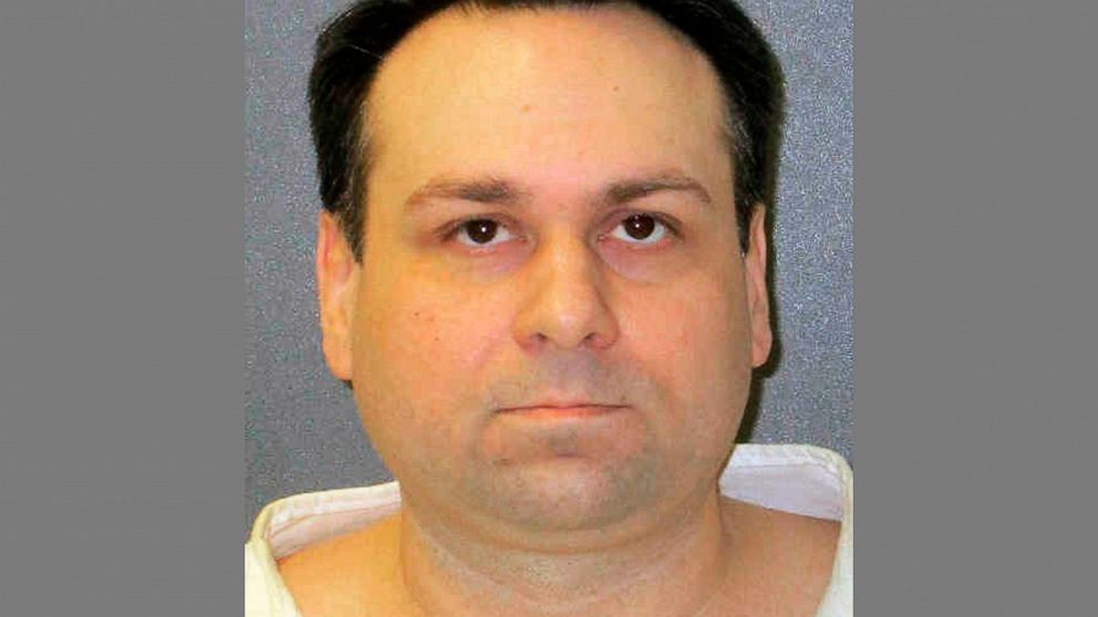 The Latest: Court clears way for execution in dragging death