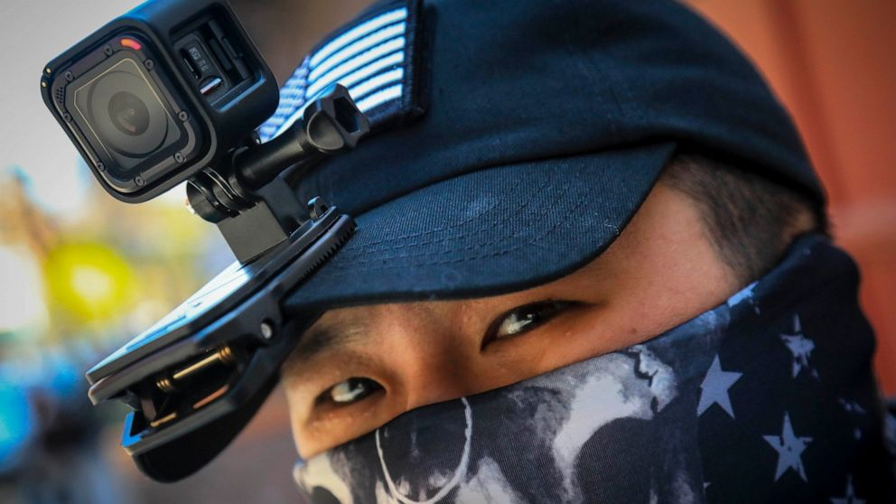 abcnews.go.com: From guns to GoPros, Asian Americans seek to deter attacks