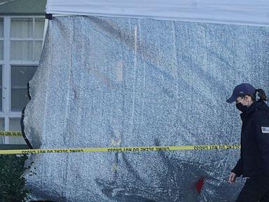 Agen FBI yang terbunuh bekerja keras untuk menawarkan perlindungan kepada remaja dari pelaku kekerasan thumbnail