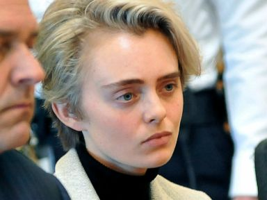 Michelle Carter, of texting suicide case, is leaving jail