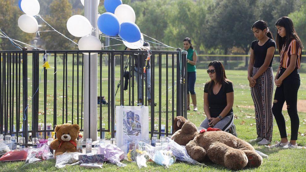 Mahnwache geplant für die Opfer der California school shooting