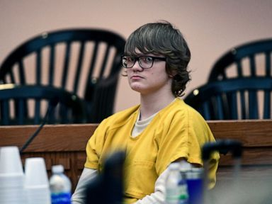 Teen faces 30 years to life in 1st grader's SC school death