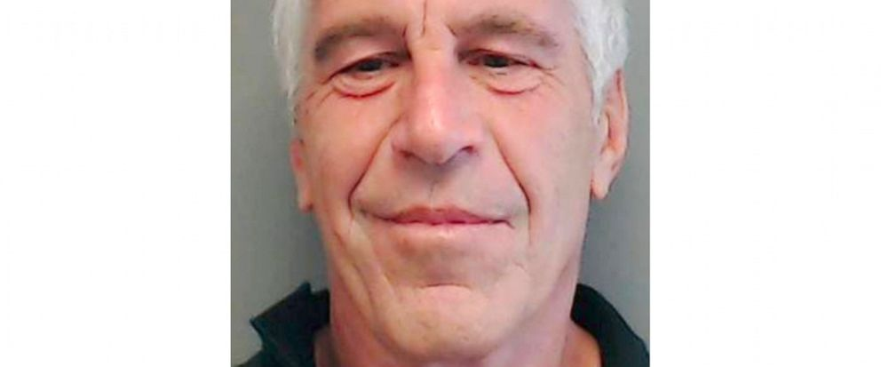FILE - This July 25, 2013, file image provided by the Florida Department of Law Enforcement shows financier Jeffrey Epstein. Officials say the FBI and U.S. Inspector Generals office will investigate how Epstein died in an apparent suicide, while the