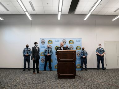 Minnesota attorney general to decide police shooting charges