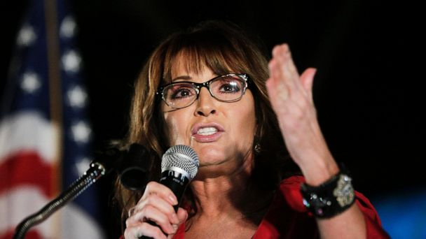 Court reinstates Sarah Palin suit against New York Times