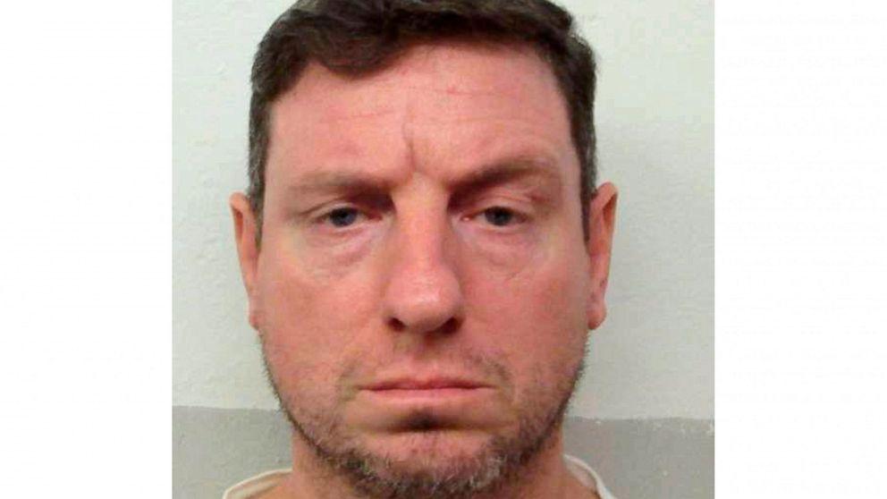Alabama executes man for pastor's Christmastime slaying thumbnail