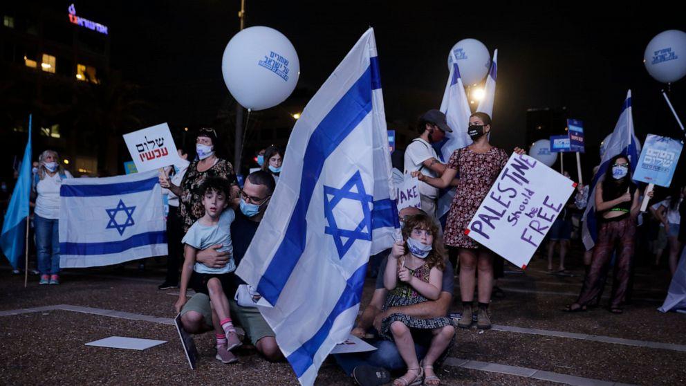UN chief hopes Israel decides against West Bank annexation thumbnail