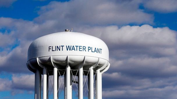 Flint water decision shows legal complexities of disaster