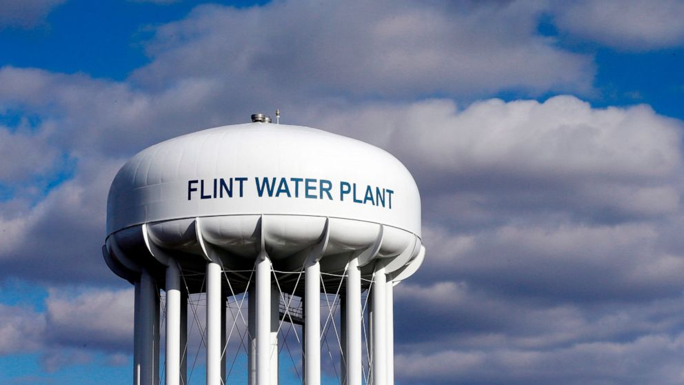 Key moments in Flint, Michigan's lead-tainted water crisis