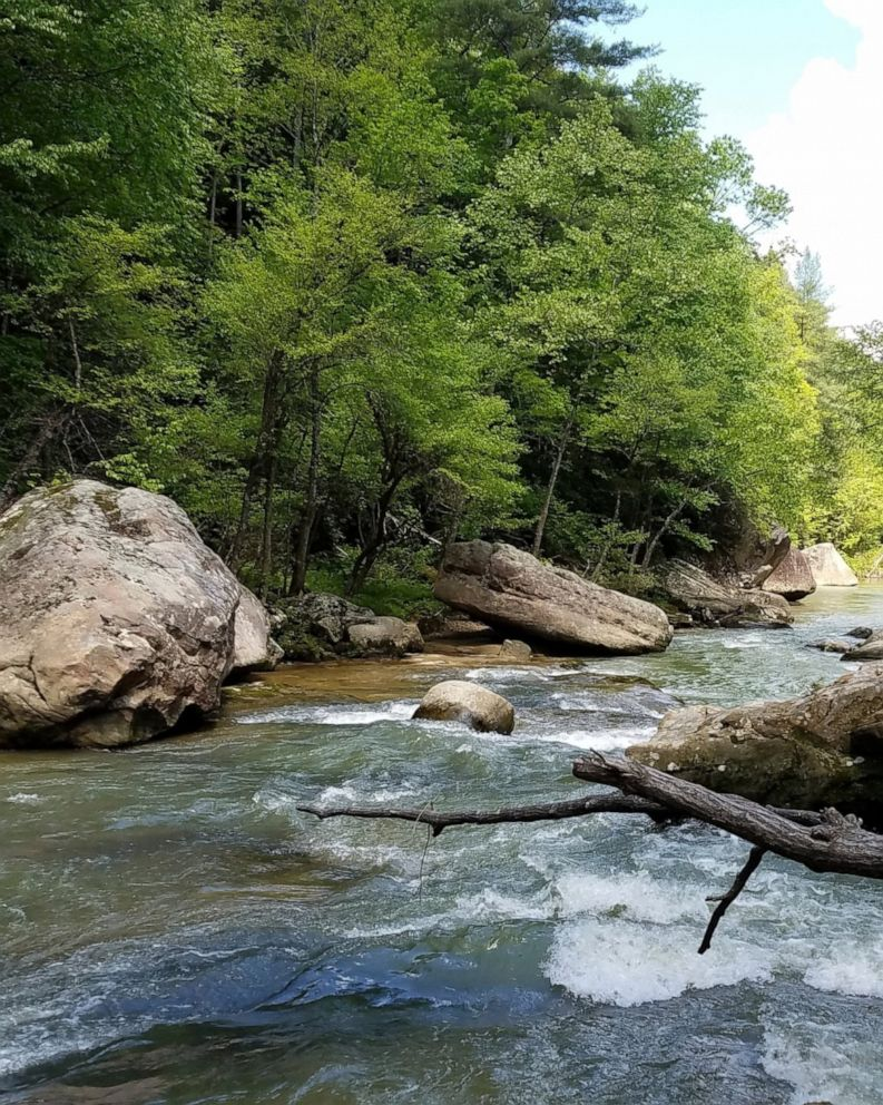 Land Sold For Resort Planned Near Kentucky S Red River Gorge Abc News
