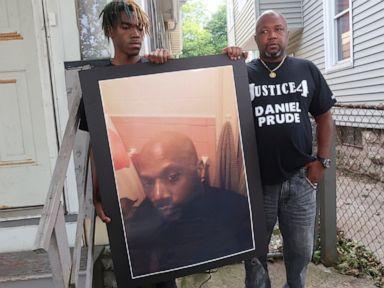 Officer in Daniel Prude death faces departmental discipline