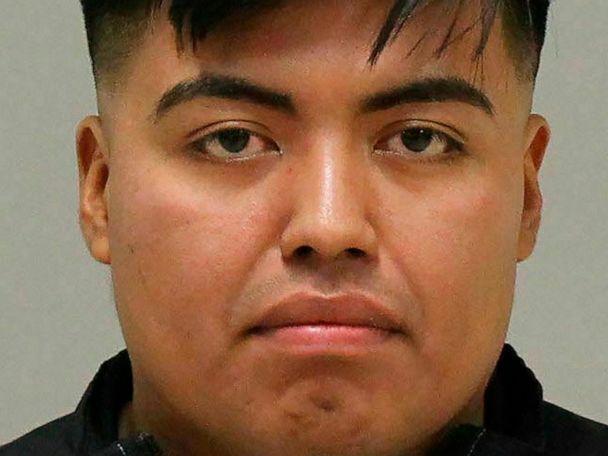 Latino war veteran files $1M claim for immigration arrest