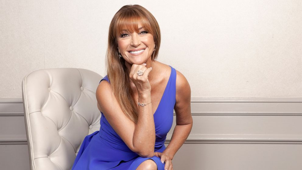 Jane Seymour on finding new love in her mid-60s: No Tinder thumbnail