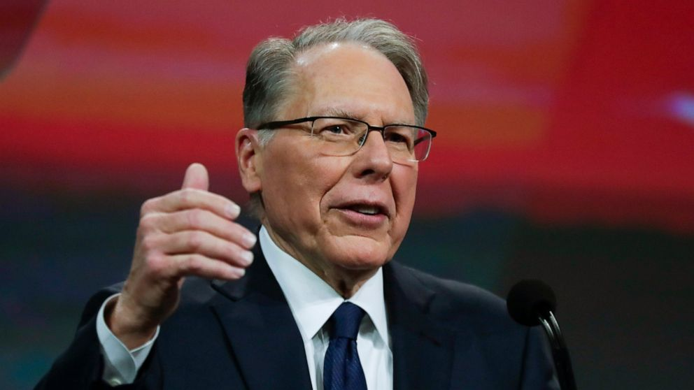 AG opens inquiry into NRA's financial affairs
