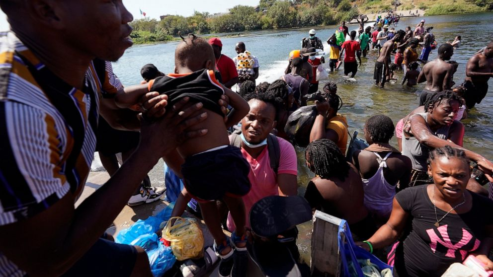 Official: US will fly 'massive' number of Haitians to Haiti
