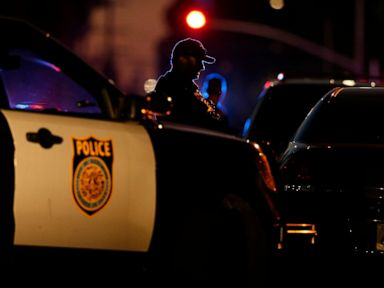 Sacramento police officer shot during domestic call has died