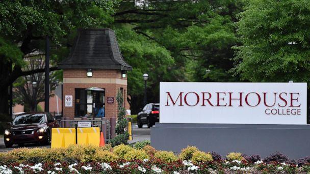 Morehouse College to admit transgender men starting in 2020