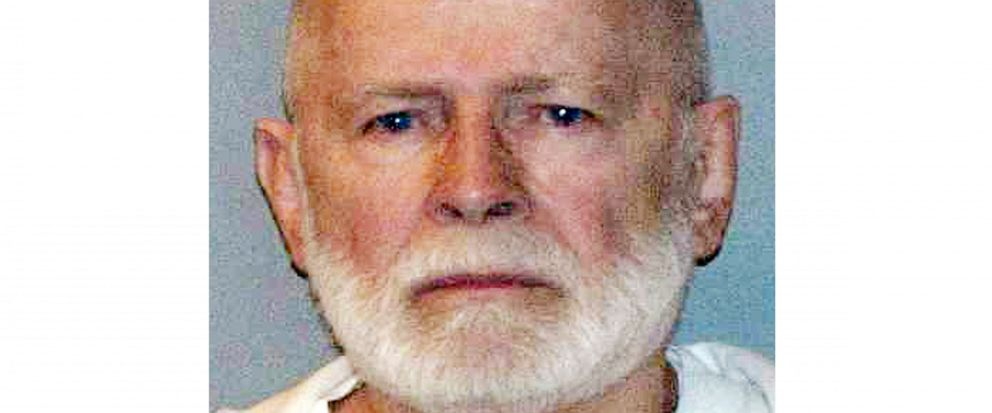 """FILE - This June 23, 2011, file booking photo provided by the U.S. Marshals Service shows James """"Whitey"""" Bulger. Jailhouse letters from the late Boston gangster highlight his will to live despite deteriorating health including eight heart attacks. Th"""