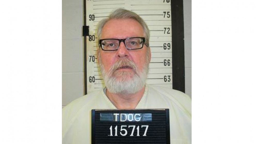 The Latest: Supreme Court denies stay of Tennessee execution
