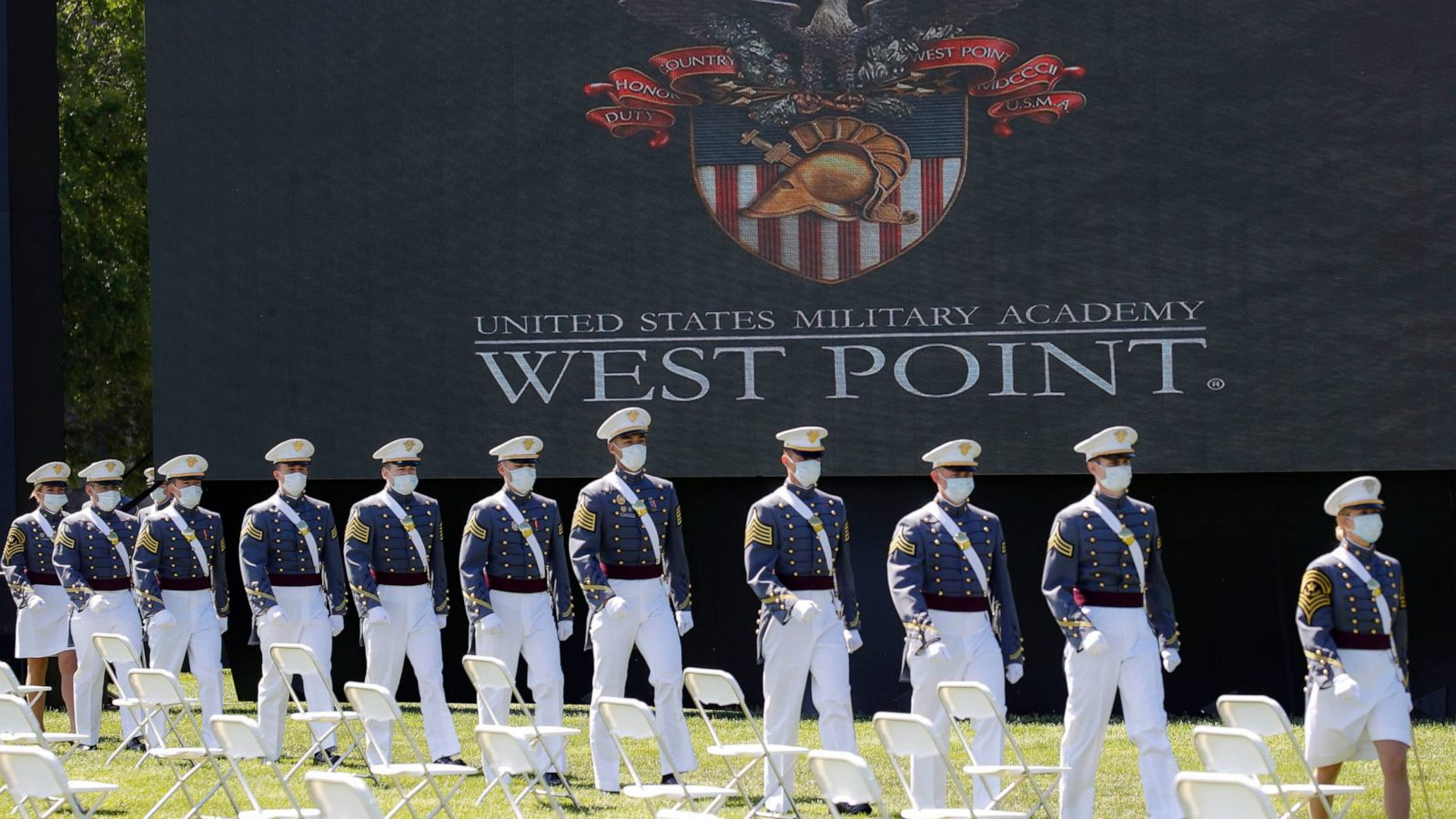 Eight West Point Cadets Expelled for Cheating