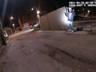 Teen's death puts focus on split-second police decisions
