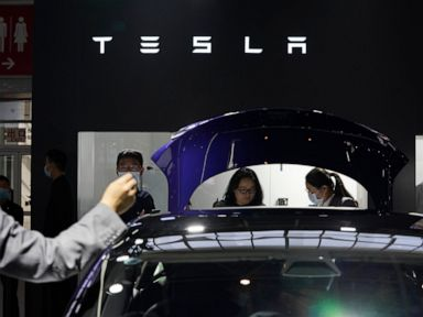Tesla balks at touch screen recall, US agency takes action