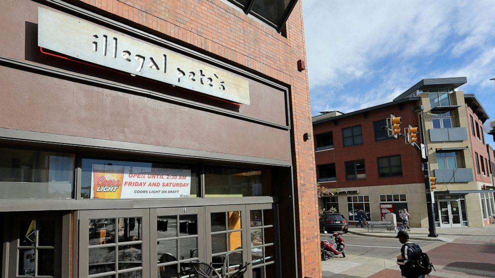 Restaurant name leaves bad taste with Delaware officials