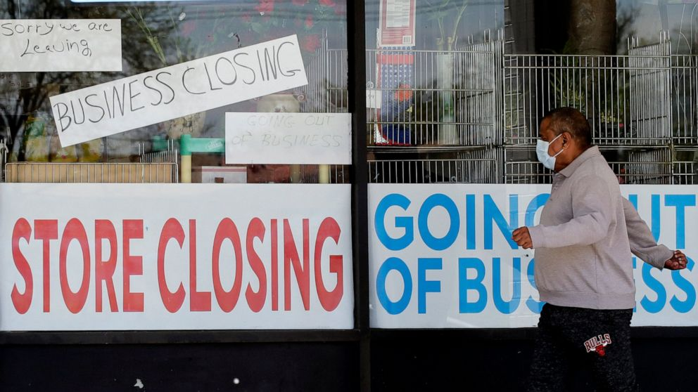 Hiring soared in May as mass layoffs eased thumbnail