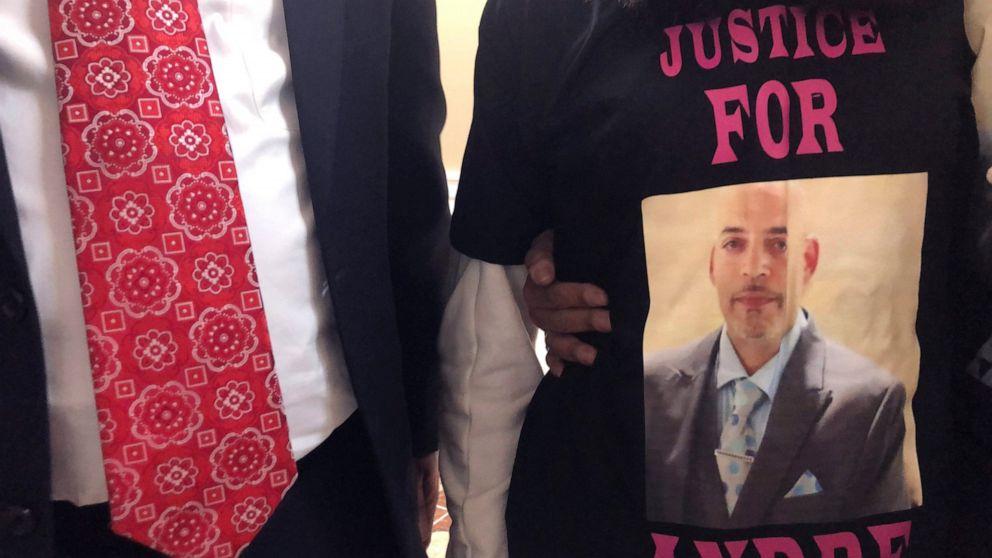 Columbus reaches $10M settlement for family of Andre Hill
