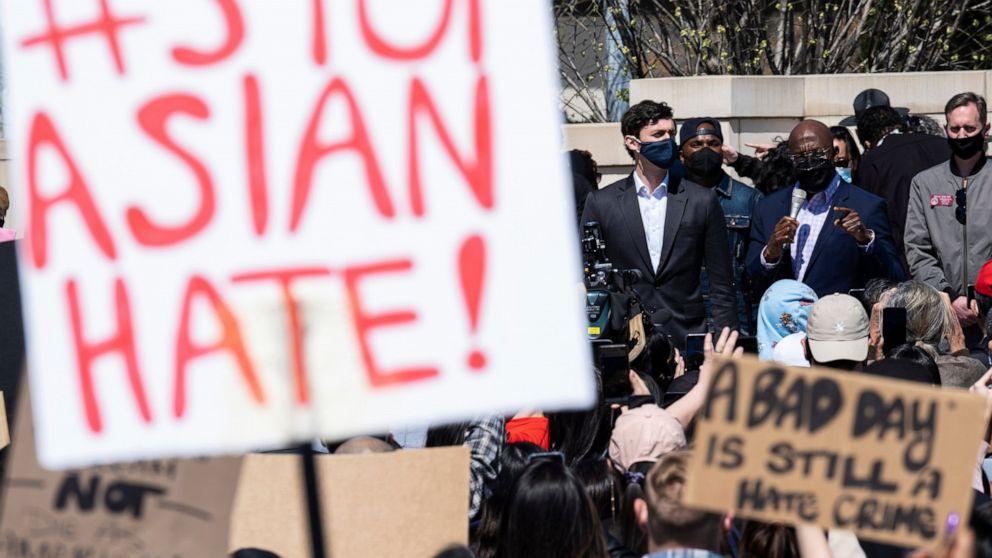 abcnews.go.com: Report: Hate crime laws lack uniformity across the US