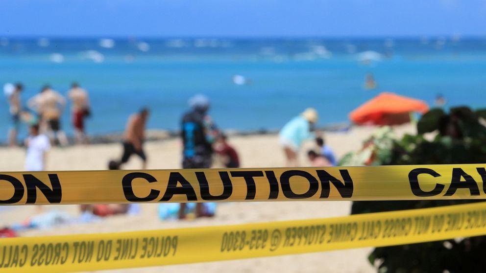 Hawaii wird die Quarantäne alle Ankünfte für 2 Wochen wegen virus