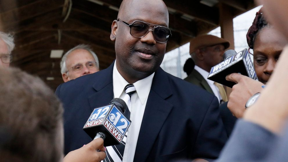 Freed from Prison After Nearly 23 Years, Mississippi Man Sues District Attorney Who Prosecuted Him Six Times