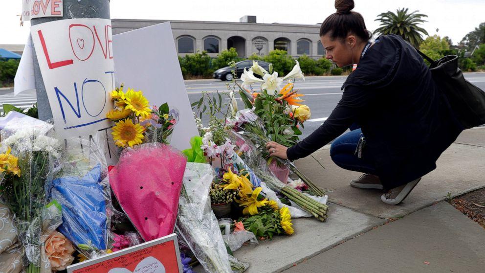 FBI got tips minutes before California synagogue attack thumbnail
