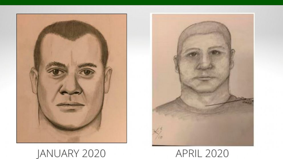 Man arrested in brutal California attacks, rape on trail