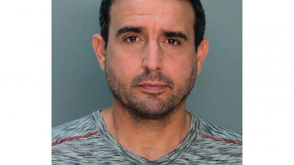 Ex-Beihilfen nach Miami Bürgermeister erhoben Minderjährige sex-Falle