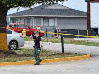 Sheriff Georgia man charged in S Carolina club shooting