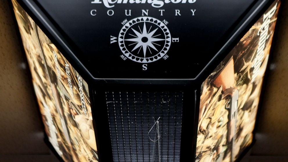 Sandy Hook αγωγή θα μπορούσε να αναγκάσει Remington να ανοίξει βιβλία