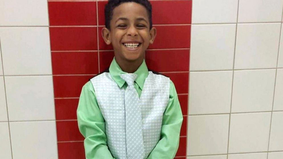 Ohio School District Agrees to Pay  Million After Bullied Eight-Year-Old Boy Killed Himself